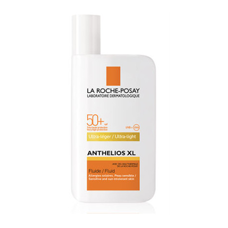 LA ROCHE-POSAY ANTHELIOS FLUIDO FACIAL SPF50+ 50ML