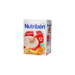 NUTRIBEN DESAYUNO PAPILLA TRIG-FRU 600GR