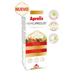 APROLIS YEMOPROLIS GOLD 500ML
