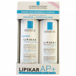 LIPIKAR ATOPIA PACK BAUME+SYNDET 400ml