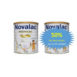 NOVALAC 3 PREMIUM 2x800GR-DUPLO