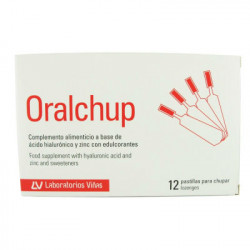 ORALCHUP 12UD