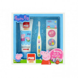 PHB PETIT GEL PEPPA 75ML+ Tatoos