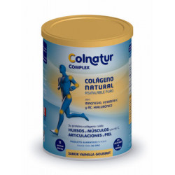 COLNATUR COMPLEX VAINILLA 330GR