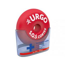 URGO S.O.S. CORTES