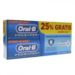 ORAL-B PASTA PRO EXPERT MULTIPR.2x125ml