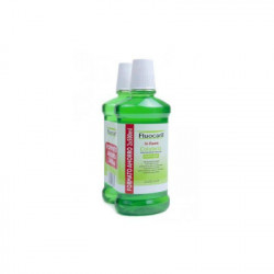 FLUOCARIL COLUTORIO BI-FLUORE 2x500ml