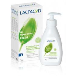 LACTACYD FRESH 200ML