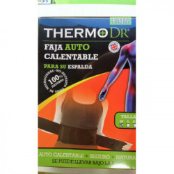 THERMO DR. CINTURON AUTOCALENTABLE