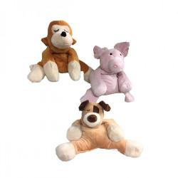 THERMO DR. KIDS (mono, cerdo, perro)