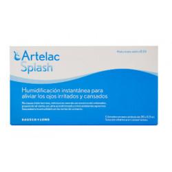 ARTELAC SPLASH MONODOSIS 30UD