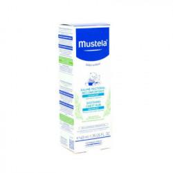 MUSTELA BALSAMO RECONFORTANTE PECTORAL 40 ML