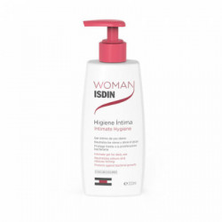 WOMAN ISDIN GEL HIGIENE ÍNTIMA 200ml