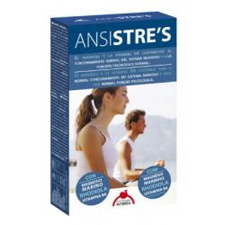 ANSISTRES 60 CAPSULAS - INTERSA