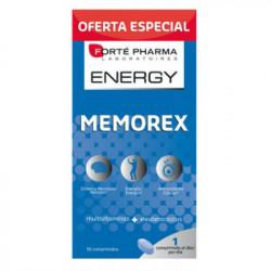 FORTE PHARMA ENERGY MEMOREX 56comp