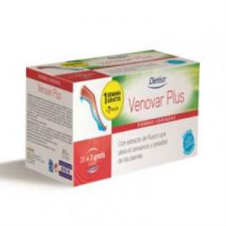 DIETISA VENOVAR AMPOLLAS PLUS 20 VIALES + 7 GRATIS
