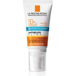 LA ROCHE-POSAY ANTHELIOS ULTRA CREMA FACIAL SPF50+ SIN PERFUME 50ML