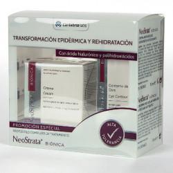 NEOSTRATA BIONICA CREMA+CONT.OJOS