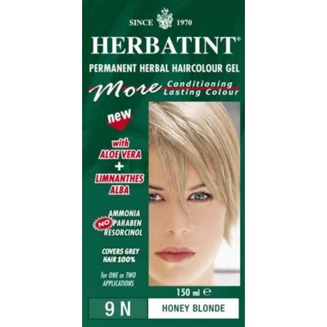 HERBATINT 9N RUBIO MIEL