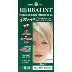 HERBATINT 10N RUBIO PLATINO