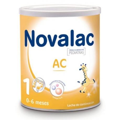 NOVALAC AC 1 (ANTICOLICO) 800 GR