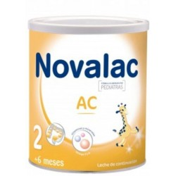 NOVALAC AC 2 (ANTICOLICO) 800 GR
