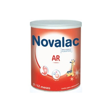 NOVALAC AR (ANTI-REGURGITACION) 800 GR