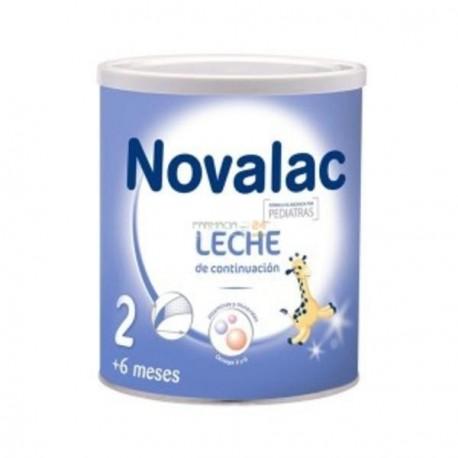 NOVALAC 2 800 GR
