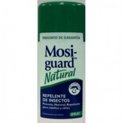 OTC MOSI-GUARD ANTIMOSQUITOS NATURAL BARRA 50 ML