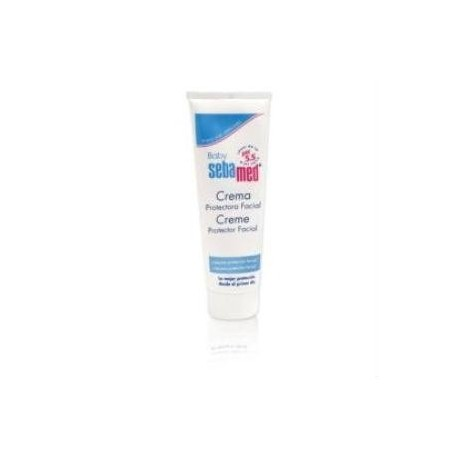 BABY SEBAMED CREMA FACIAL 50ML