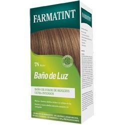 FARMATINT BAÑO COLOR 7N RUBIO