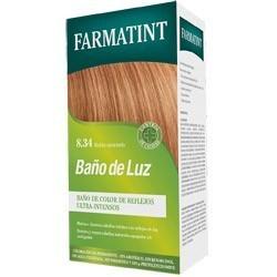 FARMATINT BAÑO COLOR 8.34 RUBIO CARAMELO