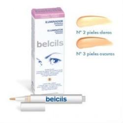 BELCILS ILUMINADOR FACIAL Nº 3 - PIELES OSCURAS
