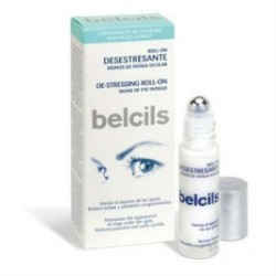 BELCILS ROLL-ON DESESTRESANTE 8ml