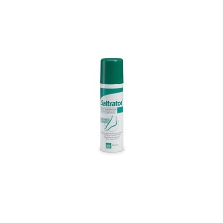 SALTRATOS SPRAY PIES Y ZAPATOS 150ml