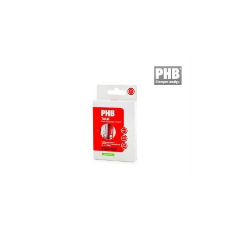 PHB POCKET PASTA RECAMBIOS 4x6ml