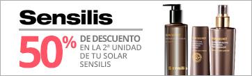 Sensilis Oferta solares