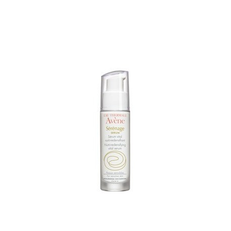 AVENE SERENAGE SERUM VITAL NUTRI-REDENSIFICANTE 30ML
