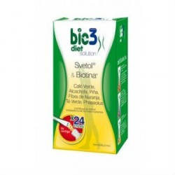 BIO3 NEW DIET SOLUTION 24 STICK