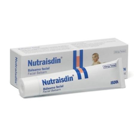 ISDIN NUTRAISDIN BALSAMO FACIAL 30ml+REPARADOR PERIORAL 15ml+cambiador