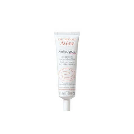 AVENE ANTIROJECES FUERTE 30ML