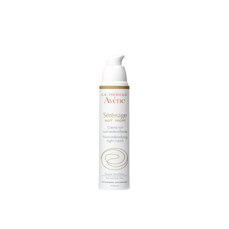 AVENE SERENAGE CREMA NOCHE 40ML