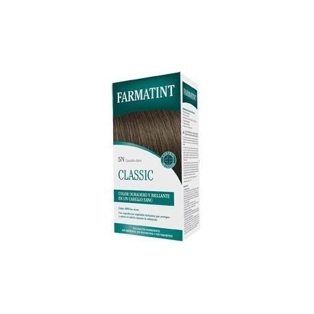FARMATINT 5N CASTAÑO CLARO PACK -50% 2ª ud.
