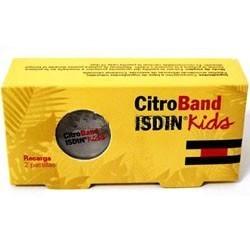 ISDIN CITROBAND PULSERA NIÑOS RECARGAS 2 pastillas