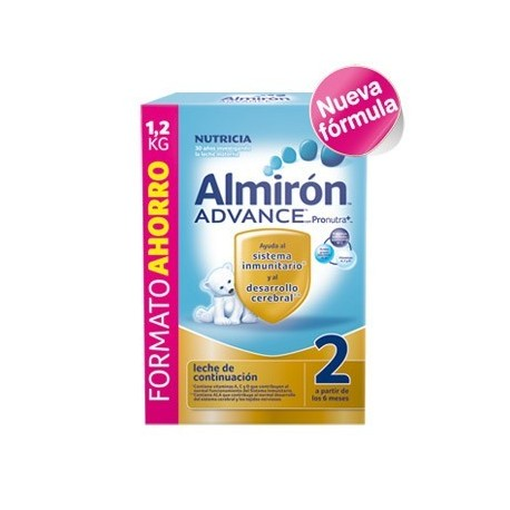 ALMIRON ADVANCE 2 1200GR