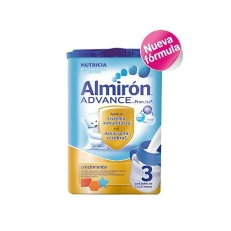 ALMIRON ADVANCE 3 800GR
