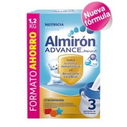 ALMIRON ADVANCE 3 1200GR