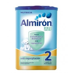 ALMIRON ADVANCE 2 AR 800GR