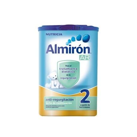 ALMIRON ADVANCE 2 AR 800GR