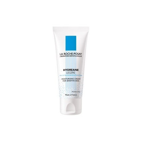 LA ROCHE-POSAY HYDREANE LIGERA PIEL NORMAL/MIXTA 40ML